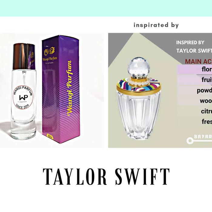 Jual Wangi Parfum Taylor Swift Parfum Wanita Parfum Wp Parfum 30ml Kab Cianjur Wangi Parfum99 Tokopedia