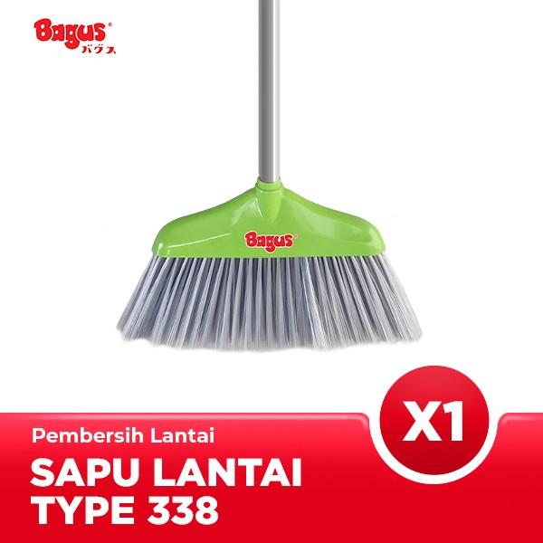 Foto Produk Bagus Sapu Lantai (Floor Broom) Tipe 338 dari Bagus Official Store