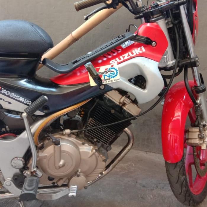 Foto Produk rak bagasi tengah satria fu pnp fu lama dari Nata Permana Motor Shop
