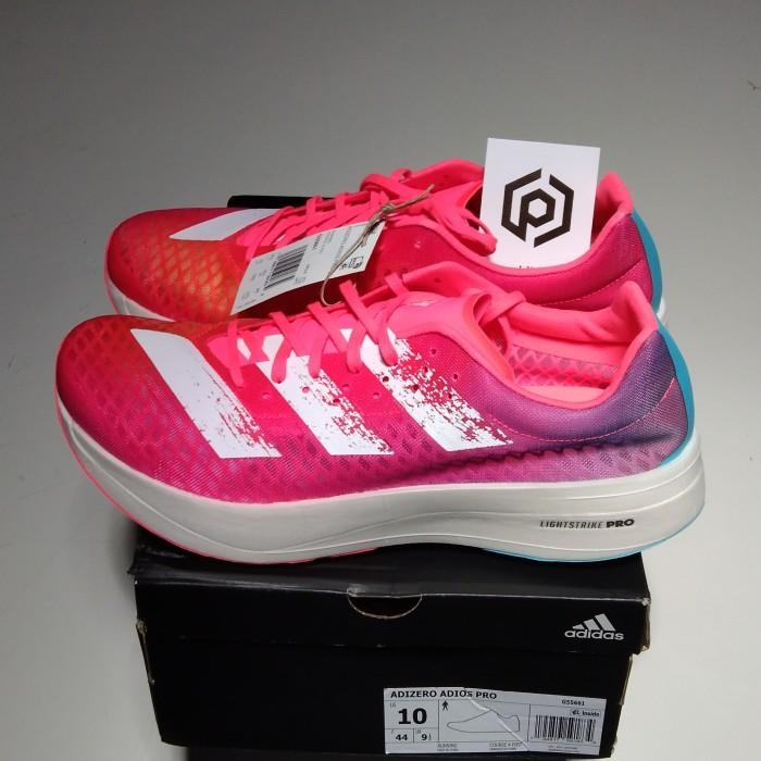 Jual Adidas Adizero Adios Pro Original Bnib Majambo Kab Sleman Prekitroom Tokopedia