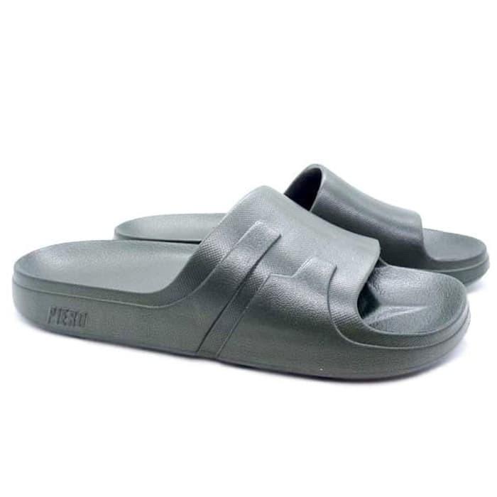 Foto Produk Sendal sandal piero original 100% SKYFIT GREY NEW 2020 dari Kicosport