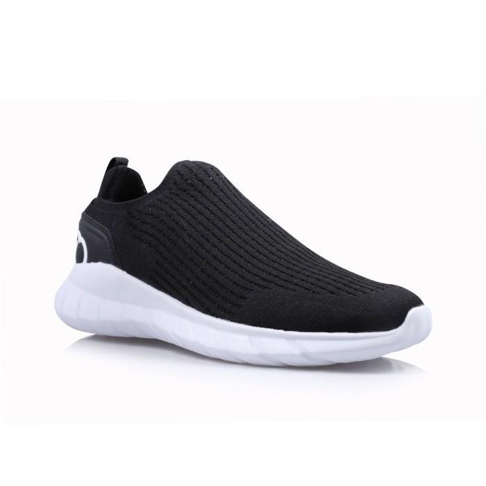 Foto Produk Sepatu running Ortuseight original MAMUSHI Black new 2020 dari Kicosport