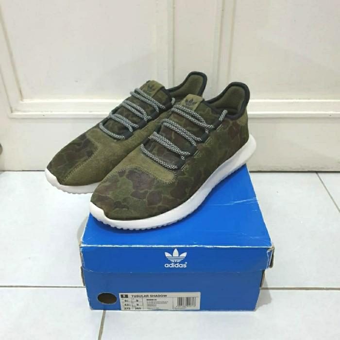 Jual Sneakers adidas Tubular shadow