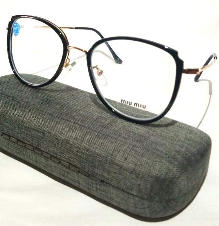 Foto Produk kacamata minus Miu Miu dari Optik Sumjaya