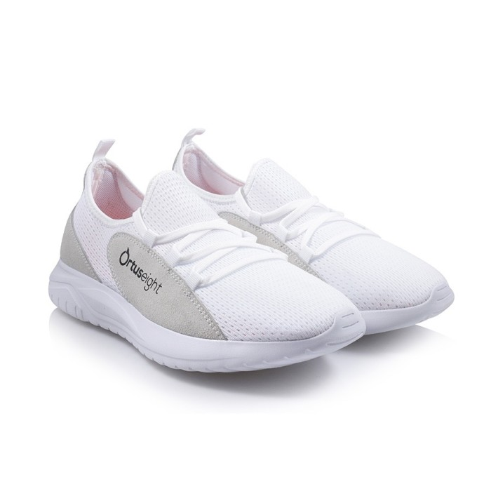Foto Produk Sepatu running Ortuseight original BOA White/lightgrey new 2020 dari Kicosport