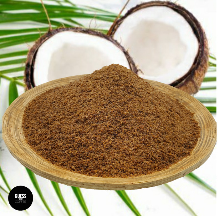 Foto Produk Gula Semut / Brown Sugar (Banyumas) 1 kg dari GuessWhat Coffee