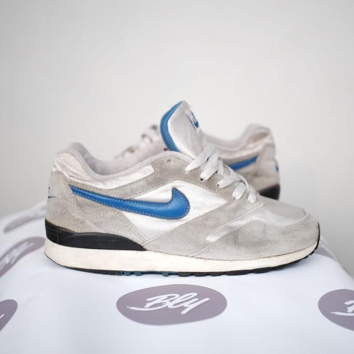 cero ambición Mm  Jual Nike Gauntlet Plus 1993 vintage - Kota Depok - Blyla   Tokopedia