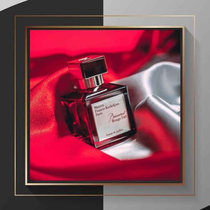 Jual Parfum Baccarat Original Jakarta Selatan Chayooshop Tokopedia
