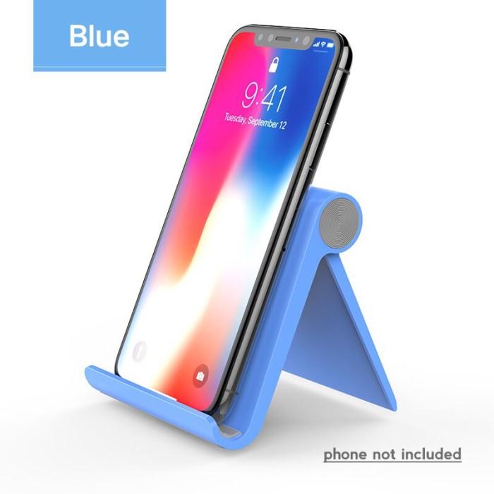 Foto Produk Ugreen Phone Adjustable Portable Stand BLUE -30390 dari Ugreen ID