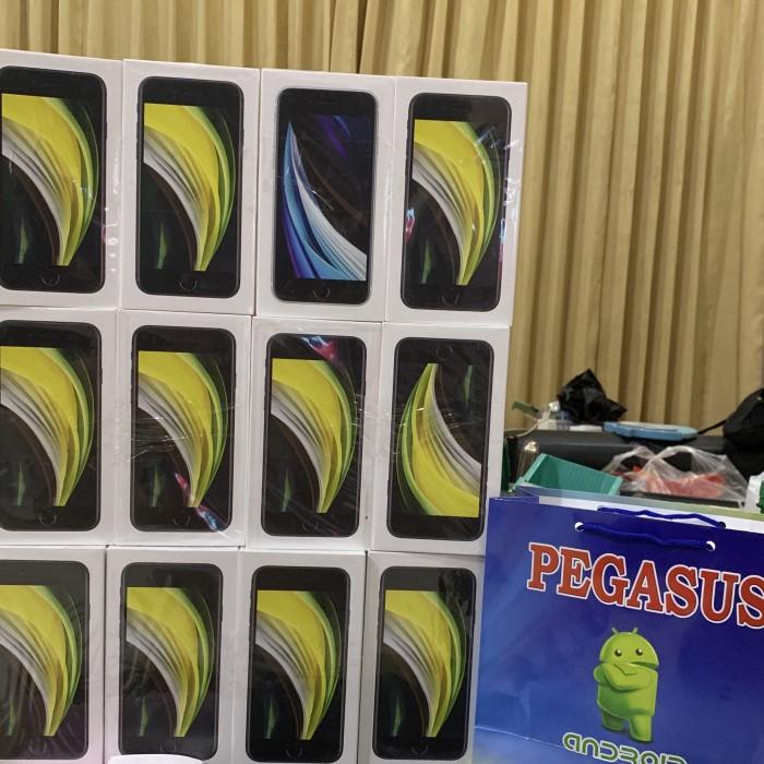 Foto Produk iPhone SE 2020 64GB NEW dari Pegasus Phone