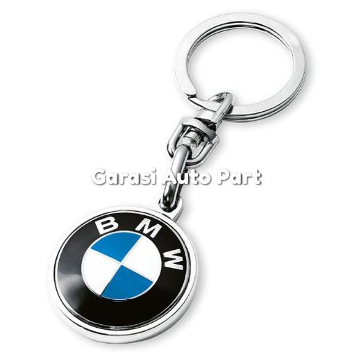 Jual Gantungan Kunci Mobil Logo Merk Bmw Kab Rembang Garasi Auto Part Tokopedia