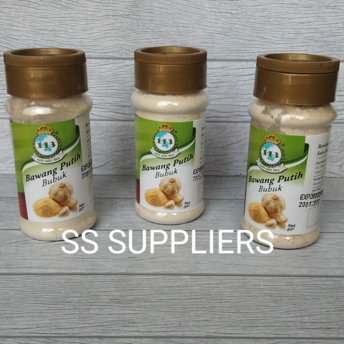 Foto Produk Bawang Putih / Garlic Powder dari SS Suppliers F&B Jakarta