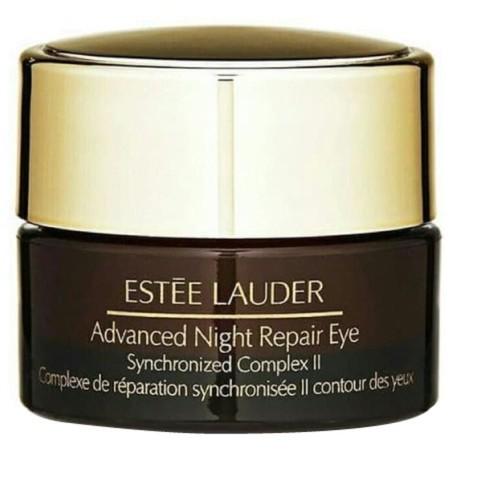Foto Produk Estee Lauder ANR Supercharged Eye / Advanced Night Repair Eye 5 ml dari SKII grosir