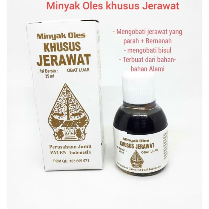 Jual obat jerawat ampuh cap wayang - Jakarta Barat - kurma ...
