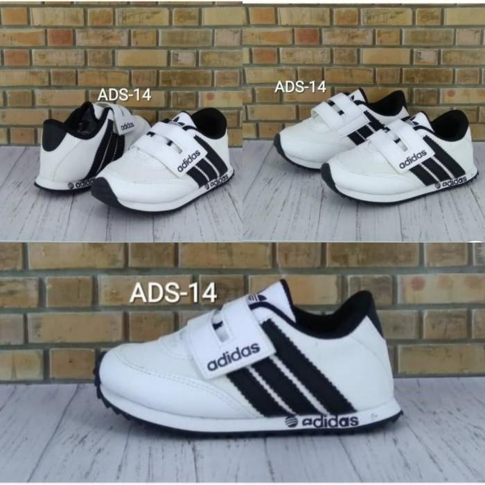 Jual Sepatu Anak Adidas Ads 14 Jakarta Selatan Calecollection Tokopedia