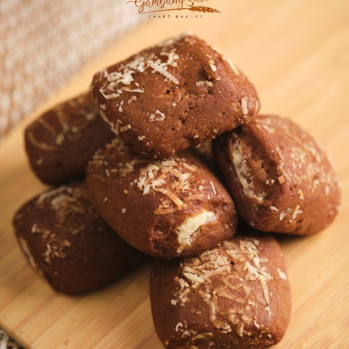 Foto Produk Roti Gambang Sari - KEJU dari Gambang Sari