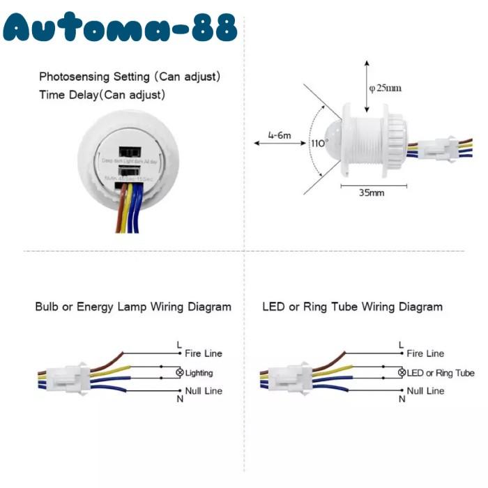 110V To 220V Wiring Diagram from ecs7.tokopedia.net