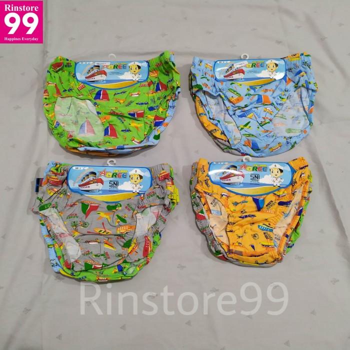 Foto Produk Celana Dalam Anak Laki laki - XL dari Rinstore99
