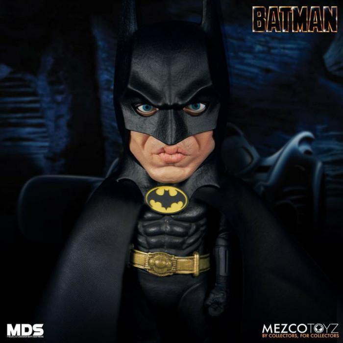 Jual Mezco Mds Batman Batman 1989 Deluxe Edition Kota Bandung Zerith Tokopedia