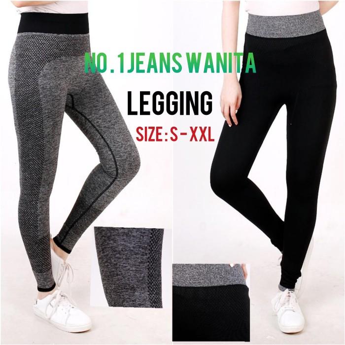 Jual Celana Legging Wanita Legging Import Celana Legging Import Hitam M Jakarta Pusat No1 Jeans Wanita Tokopedia