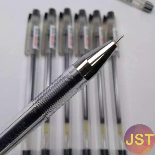 Jual Pulpen Hitech 0 28mm Hi Tech Joyko I Tech 2 Gp 266 Kab Demak Lulukmuslimafashion Tokopedia