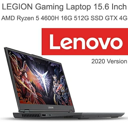 Jual 2020 Gaming Laptop Lenovo Legion R7000 Dengan Amd Ryzen 5 4600h 4800h Kota Pangkal Pinang Jin Cell Tokopedia
