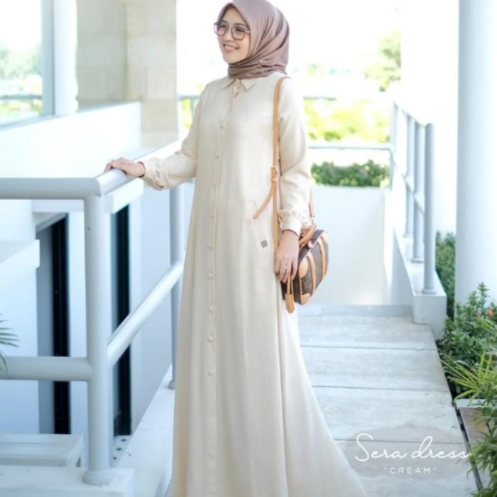 Jual Sera Dress By Shararea Kota Banjarmasin Felisyhazahira Tokopedia