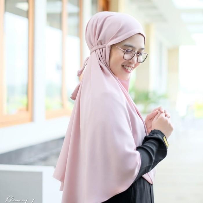 Jual Khimar Humera Dari Merk Shararea Kota Banjarmasin Felisyhazahira Tokopedia