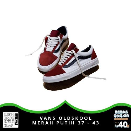 vans old skool indonesia