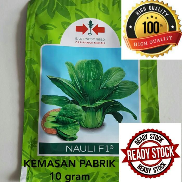 Foto Produk BENIH PAKCOY NAULI F1 10 gram CAP PANAH MERAH dari Cafele original store