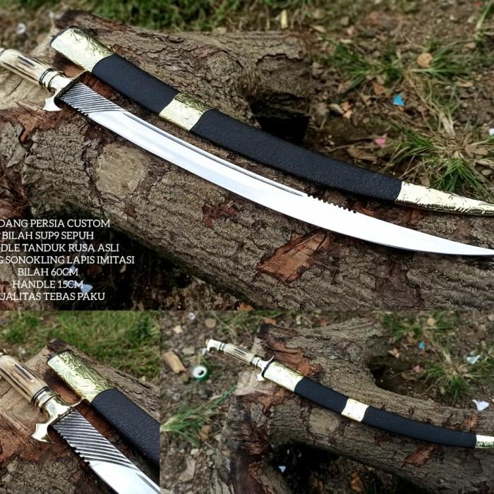 Foto Produk pedanggg persia cutom dari bilah_online