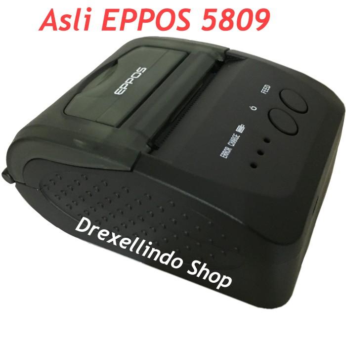 Foto Produk Printer Thermal Bluetooth EPPOS 5809 dari drexellindo shop