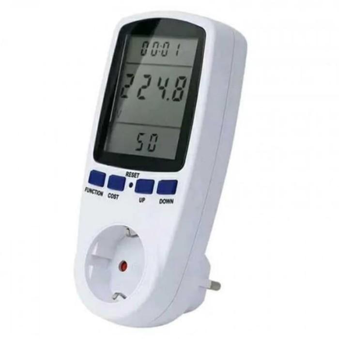 Foto Produk Pengukur listrik Kwh digital Power Meter Volt Ampere Watt Meter dari GG outlet