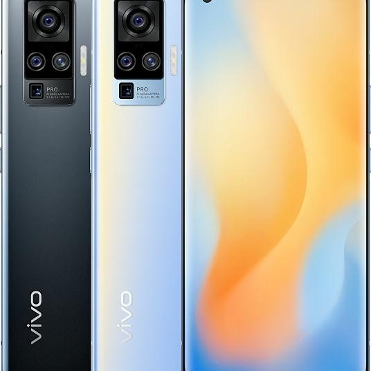 Foto Produk VIVO X50 Pro 8/256Gb Gimbal Camera dari Apple-Tree