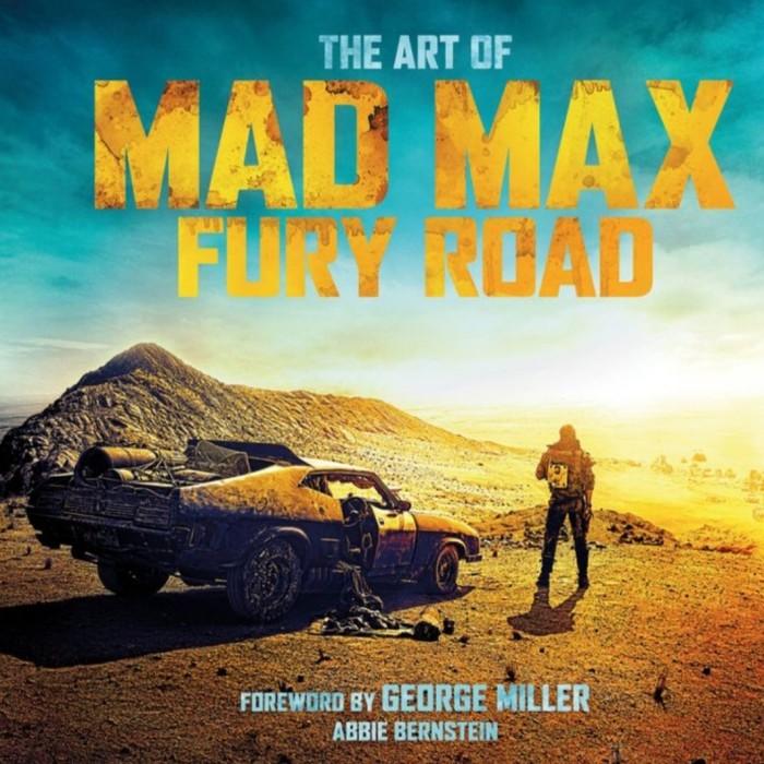 Jual Film Dvd Mad Max Fury Road Jakarta Barat Yantithea Tokopedia