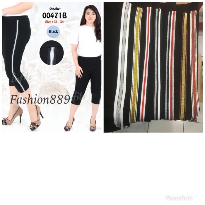 Jual Celana Legging 7 8 Fashion Wanita Bahan Tebal Premium High Quality Jakarta Utara Fashion889 Tokopedia