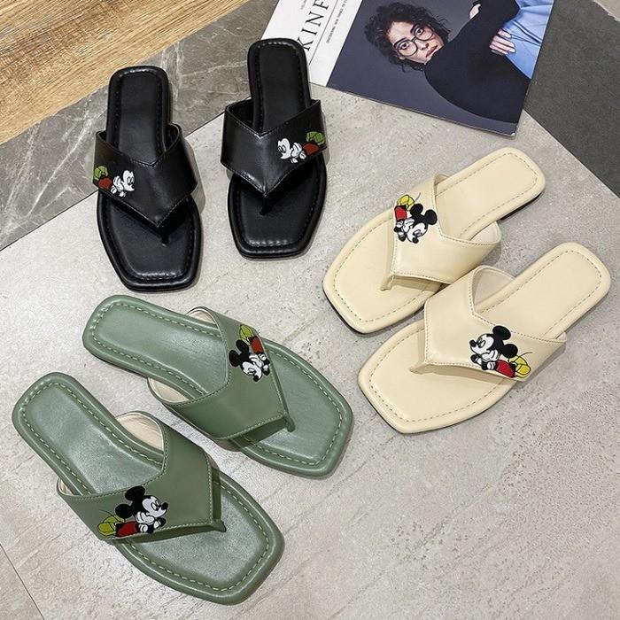 Jual sandal mickey mouse - Jakarta
