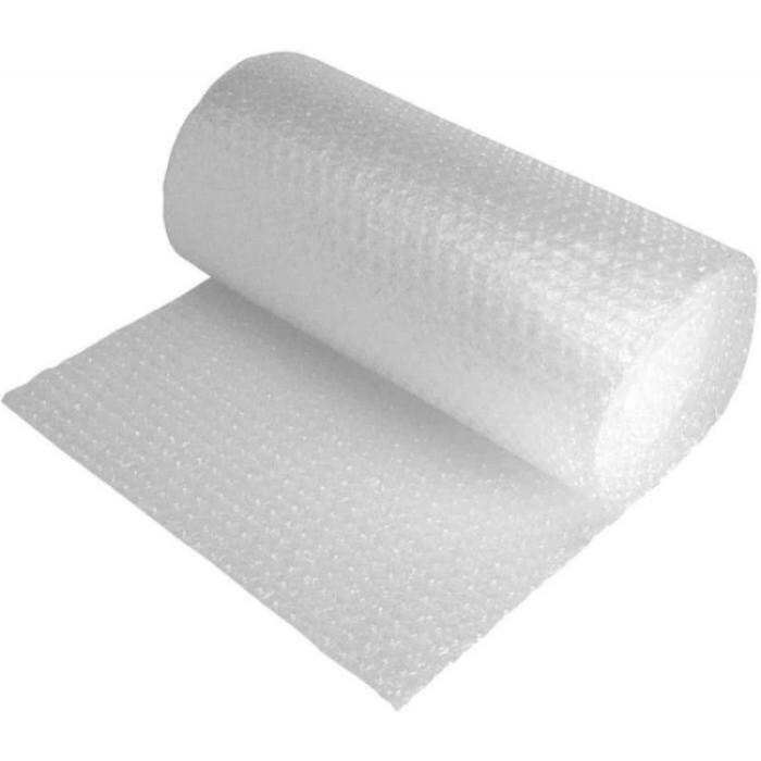 Foto Produk bubble wrap khusus untuk packing tambahan cobek marmer dari PBS.Official Store