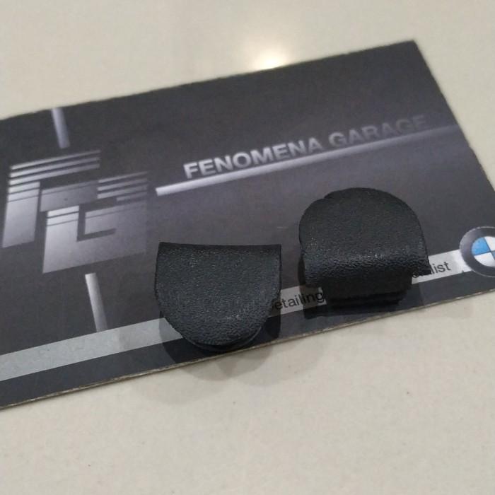 Foto Produk original bmw e36 cover tutup baut door trim hitam dari Fenomena Garage