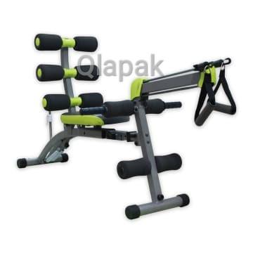 Foto Produk Alat Olahraga - Alat fitness - Wonder Core 2 dari Qlapak