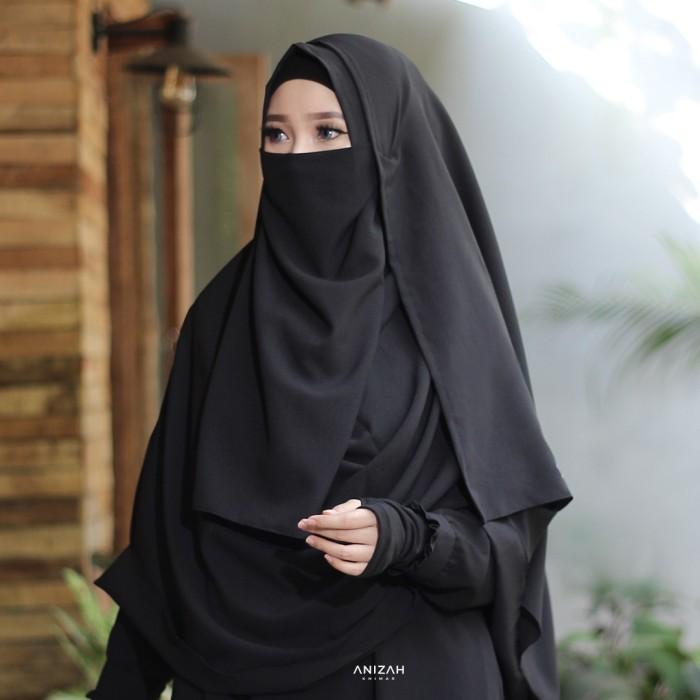 Jual Pashmina Instan Plus Cadar Kab Sleman Hijab Erin Ec Tokopedia