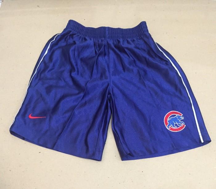 Foto Produk Celana pendek anak cowok Chicago Cubs dari au'let