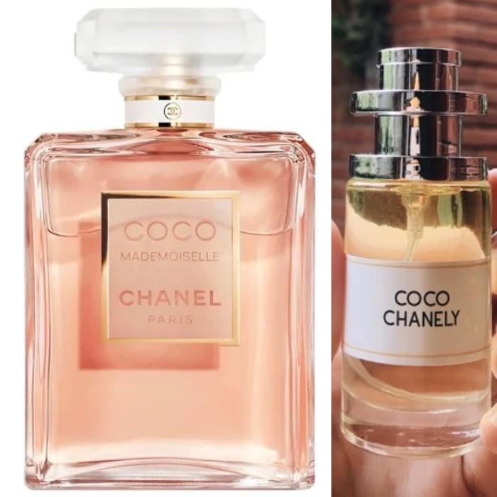 chanel parfym online