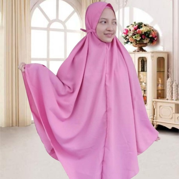 Jual Jilbab Bergo Maryam Tali Non Pet Instan Xxxl Abu Muda Kota Surakarta Hijab Gamis Store Tokopedia