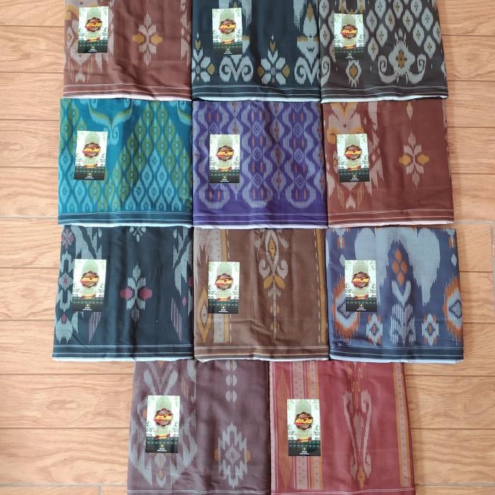 Foto Produk sarung atlas idaman kembang dari Muslim Giftmart