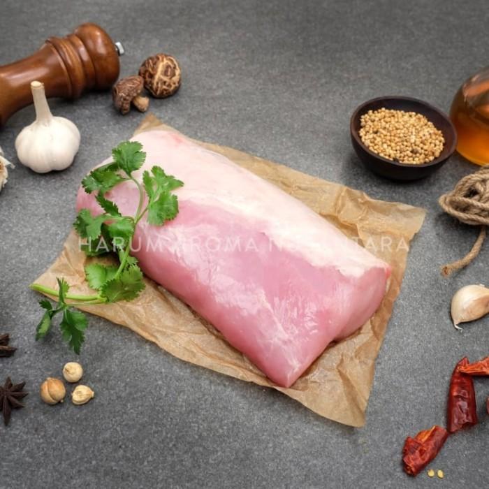 Foto Produk Daging babi karbonat punggung dari YYPORK