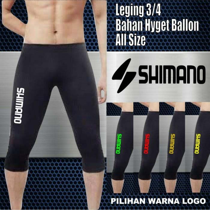 Jual Celana Sepeda Legging Sepeda Legging Pendek Sepeda Shimano Kab Jember Eyb Sport Tokopedia