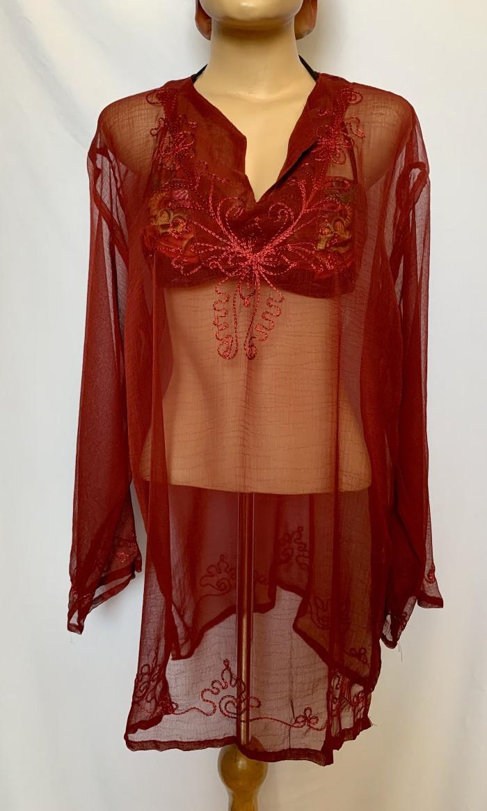 Jual daster tipis lingerie sexy baju tidur pengantin baru terusan exotis -  Kab. Badung - House of Goodies  Tokopedia