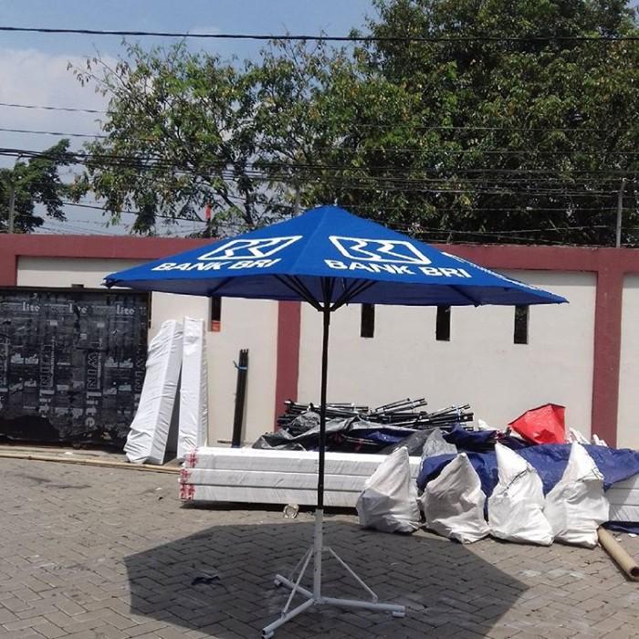 Foto Produk Kaki Payung Cafe dan Parasol dari Berkah Media Promosi
