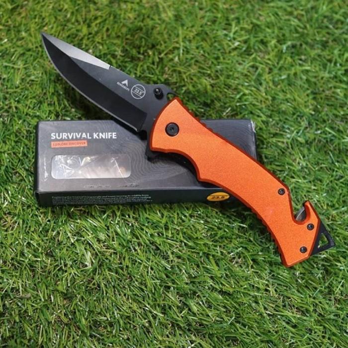 Jual Pisau Eiger Fresh Knife 910002465 Kab Bekasi Tokozaff Tokopedia